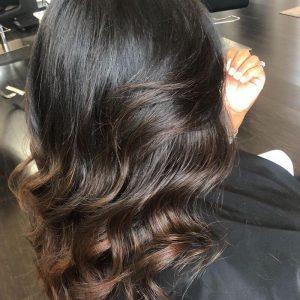 Mane Allure Salon - Hair salon in Mississauga - weave - extensions - silk press - 1