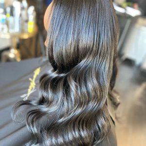 Mane Allure Salon - Hair salon in Mississauga - weave - extensions - silk press - 11