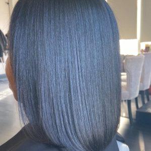 Mane Allure Salon - Hair salon in Mississauga - weave - extensions - silk press - 12
