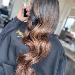 Mane Allure Salon - Hair salon in Mississauga - weave - extensions - silk press - 14