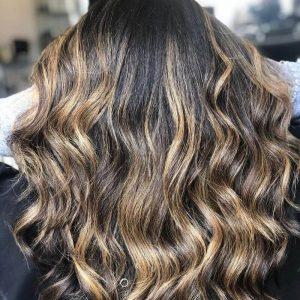 Mane Allure Salon - Hair salon in Mississauga - weave - extensions - silk press - 2
