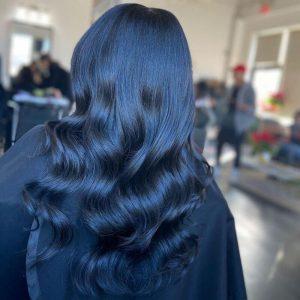 Mane Allure Salon - Hair salon in Mississauga - weave - extensions - silk press - 4