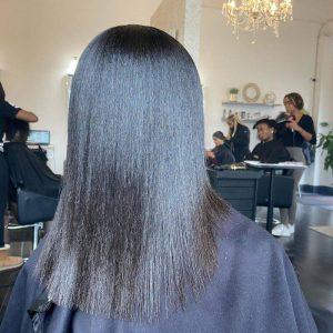 Mane Allure Salon - Hair salon in Mississauga - weave - extensions - silk press - 6